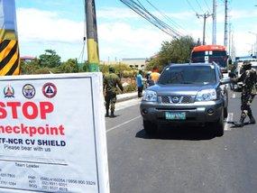 Metro Manila quarantine checkpoints: Things you shouldn't do