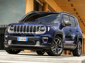 Jeep PH will start importing vehicles from China, except the Wrangler