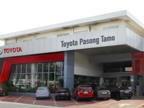 Toyota Pasong Tamo celebrates 25 years of excellent customer service