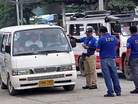 Complete list of LTO fines and penalties in the Philippines
