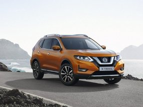 2020 Nissan X-Trail Price Philippines: Downpayment & Monthly Installment