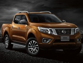 Which 2020 Nissan Navara should you buy? [Philkotse Guide]