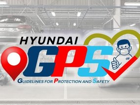 Hyundai PH outlines new normal in nationwide dealerships