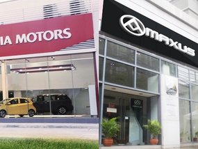 What to expect in Maxus, Kia PH showrooms after quarantine