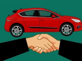 Is it smart to buy a car online without a test drive?