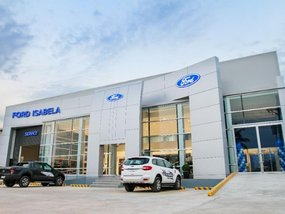Ford PH opens 14 dealerships in selected areas under GCQ