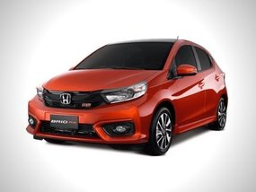 Which 2020 Honda Brio should you buy? [Philkotse Guide]