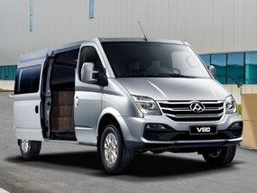 Maxus Philippines re-introduces V80 Flex van as a COVID-19 responder