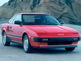 Toyota MR2: One of the best Toyotas ever made