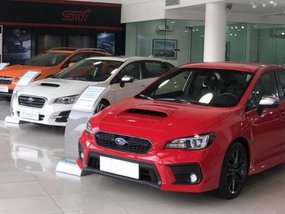 Subaru PH pushes At-Home test drive, 60-day extensions post-COVID-19