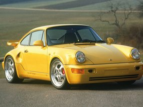 MJ drove a 911 Turbo S and 7 other cars in 'The Last Dance'
