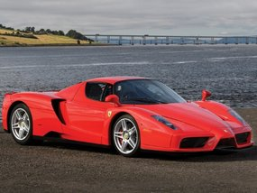 10 most popular supercars in the world