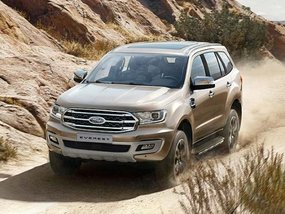 Ford PH updates Everest Titanium with a nifty feature for dashcams