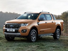 How the Ford Ranger has changed since 1998