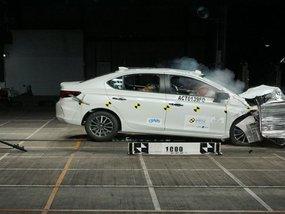 ASEAN-NCAP to continue crash, safety tests amid COVID-19 hurdles