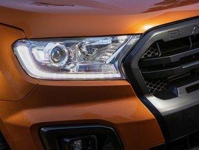 Next-gen Ford Ranger, Everest details emerge: V6 diesel and hybrid coming