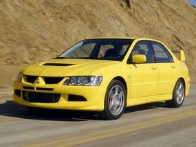 Mitsubishi Lancer Evolution: Gone, but not forgotten