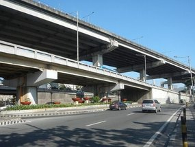 Skyway Extension Project restarts, to implement new traffic scheme on May 31
