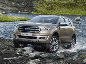 Modified Ford Everest: Tips & tricks to upgrade your beefy SUV