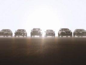 Here's your first look at Nissan's future lineup from A to Z