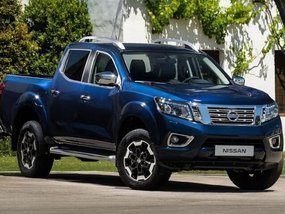 Will the Nissan Terra and Navara be built in Mitsubishi PH's factory?