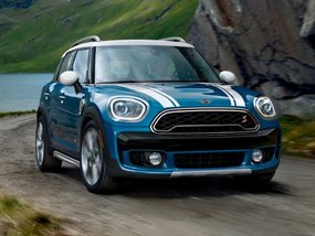 Mini wants to go 'Maxi' with a new model bigger than the Countryman
