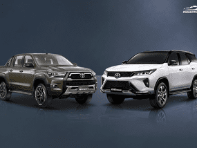 2020 Toyota Fortuner, Hilux debut with 500 Nm, 360-degree view camera, more