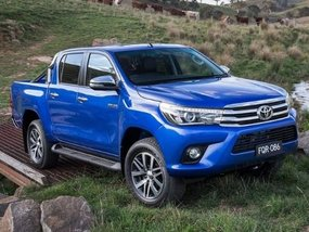 5 midsize pickup alternatives to the Toyota Hilux