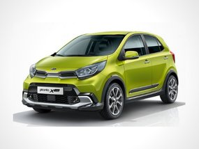 Suzuki S-Presso faces a worthy rival with the Kia Picanto X-Line