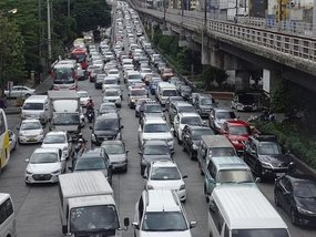 MMDA suspends modified number coding until further notice