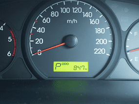 'My car came with 50 kilometers when delivered. Is it a problem?'