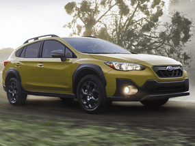 2021 Subaru XV facelift debuts more potent Sport trim, expected updates