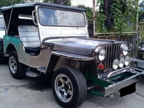 Icons of Philippine Motoring: The Owner-Type Jeep