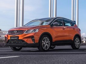 Geely PH: More customers buy top-spec Coolray Sport than lower trims