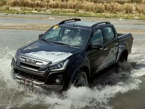 Isuzu D-Max Boondock 4x4 coming to the Philippines on June 17