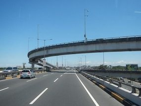 SMC Tollways shifting to cashless toll payment to limit hand contact