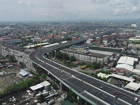 NLEX-Harbor Link is now open: Travel from QC to Manila in 20 minutes