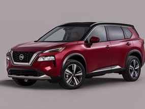How the Nissan X-Trail has changed since 2000