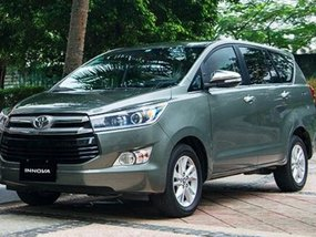 4 small MPV alternatives to the Toyota Innova