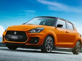 The new turbo 2020 Suzuki Swift Sport in Australia makes us jealous