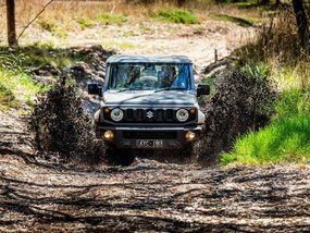 All-wheel drivetrain vs 4x4 – What are the differences?