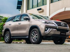 Toyota PH's Kinto offers leasing of Fortuner, other cars starting today