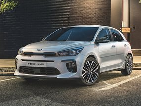 Kia tries to fix something that doesn't need fixing