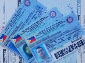 LTO opens 24 sites for online new driver's license application, renewal
