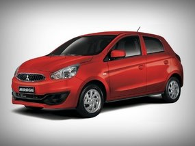 Mitsubishi PH promos let you drive home a Mirage for as low as P18K