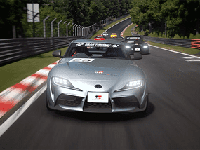 Gamers of all ages: Here's how to join Toyota GR Supra GT Cup Asia