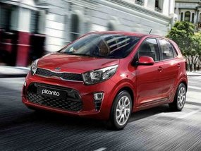 Kia PH wants you to own a Picanto with P1,000 downpayment
