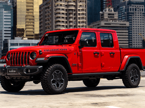2020 Jeep Gladiator joins PH midsize pickup truck battle for under P4M