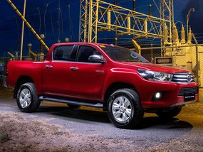 These Toyota vehicles come with free PMS when purchased this month