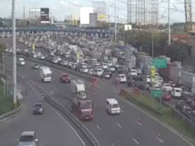What's the cause of the ruckus on the NLEx Bocaue tollgate lately?